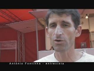 António Fontinha - entrevista - SAPO Vídeos   contadores   Scoop.it