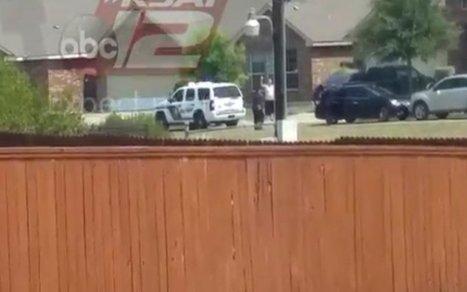 Cops Kill Man Standing With Hands Up   Upsetment   Scoop.it