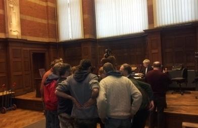 Veroordeling  Barbara Van Dyck is een schande voor de rechtsstaat | jeroendebie95 | Scoop.it