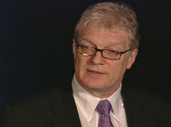 Sir Ken Robinson on the Power of the Imaginative Mind (Part One) | The Arts and Learning | Scoop.it