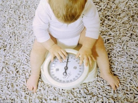 Children should be given yearly 'obesity MOT' from nursery age to stop them gaining weight | Plant Based Diet | Scoop.it