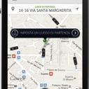 Da San Francisco a Milano: #Uber, #startup americana ora anche in ...   #SocialMedia Reload!   Scoop.it