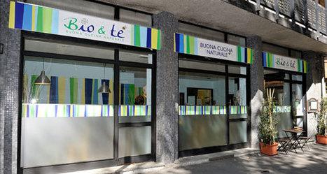 Ristorante Bio & Te - Milano | Alimentazione Naturale Vegetariana | Scoop.it