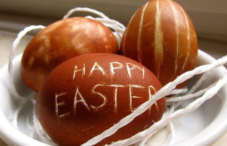 Practical guide to Latvian Easter traditions | Latvian cuisine | Scoop.it