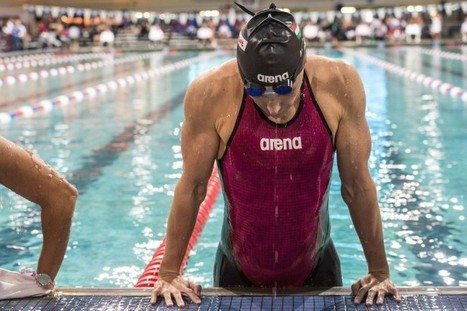 Hosszu rockets to #2 in Grand Prix points standings after her first U.S. appearance | Swim News Round Up | Scoop.it