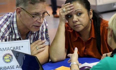 Healthy Hispanic Living | Health studies, findings, advancements | Scoop.it