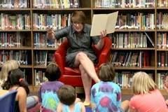 'Dream Big, Read' program keeps kids reading all summer - Iowa City Press Citizen | media specialists | Scoop.it