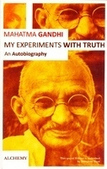 Book Reviews of My Experiments With Truth : An Autobiography | Indian National Congress | Scoop.it