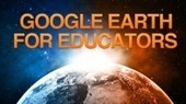 Google Earth for Educators - FREE course on Udemy   STEM Connections   Scoop.it