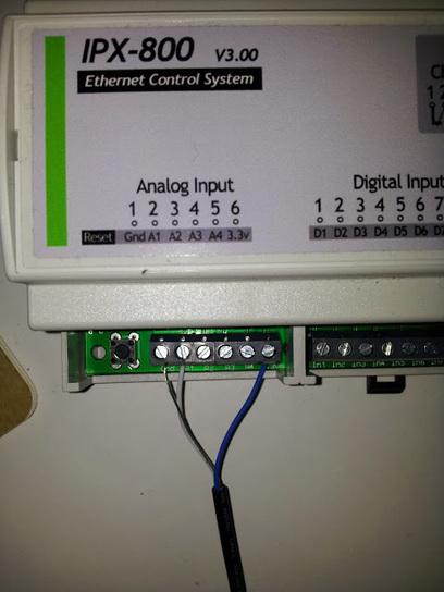 Relevez la température avec une IPX800v3 et la Zibase | ITS_siv | Scoop.it