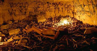 Famed Paris catacombs draw erotic visitors | Vloasis sex corner | Scoop.it