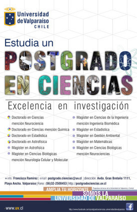 Inauguración Año Académico Postgrado 2013, Facultad De ... - Radio Bío-Bío | BLOGOSFERA DE EDUCACIÓN SUPERIOR Y POSTGRADOS | Scoop.it