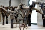 Ai Weiwei's 'Fragments' Installation is Made of Wood Reclaimed From Qing Dynasty Temples | Sustainable Futures | Scoop.it