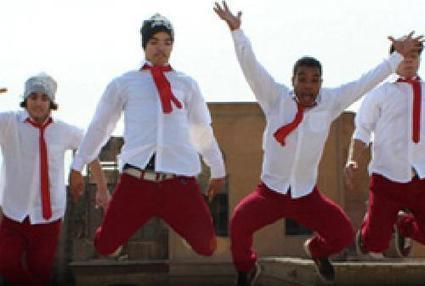 Égypte : la danse contemporaine sort des théâtres et investit l'espace public | contre danse | Scoop.it