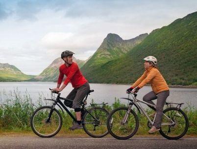 Italie > Le tourisme à bicyclette: Partir c'est facile avec Albergabici (It)   RoBot cyclotourisme   Scoop.it