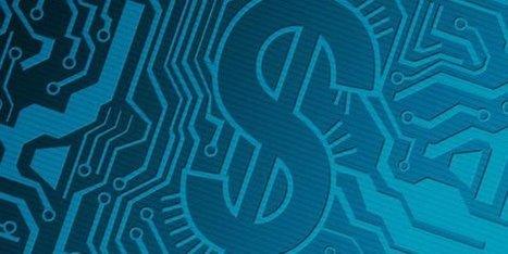 Les start-up de la finance s'organisent pour secouer les banques - Clubic | Start-up et business | Scoop.it