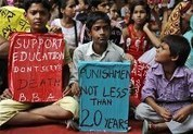 Toxic levels of pesticide in India students' lunch | The World Planet | Scoop.it