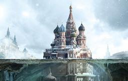 Ce qui se cache sous les monuments | tourisme culturel | Scoop.it