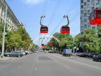 Moscow to build new metro lines in the air | Skylarkers | Scoop.it