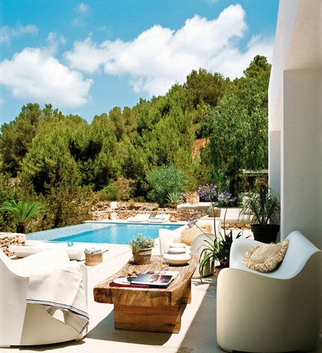 Luxurious Mediterranean Lifestyle and an Exclusive Residence in ... | traveling | Scoop.it