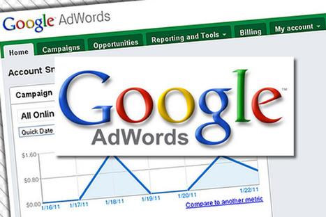 Google AdWords Management: 5 Best Practices You Should Observ | Digital Marketing | Scoop.it