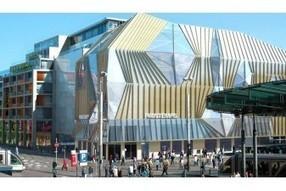Renouveau immobilier pour l'îlot du Printemps à Strasbourg | CDI RAISMES - MA | Scoop.it
