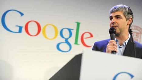 Google et Apple s'attaquent à la #santé et au vieillissement | Internet of Things | Scoop.it