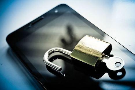 Le procureur de Paris contre le chiffrement des smartphones | La Sécurité Cyber | Scoop.it