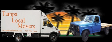 Tampa Local Movers - Tampa's Best Local Moving Company | Tampa Movers Provide Stress-Free Moving Services | Scoop.it