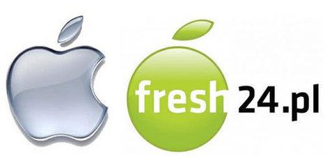 L'épicerie polonaise qui met Apple en colère | Copyright Madness | Scoop.it
