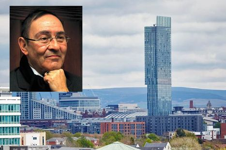 Sir Howard Bernstein to stand down as chief executive of Manchester council | UK Real Estate News | Scoop.it