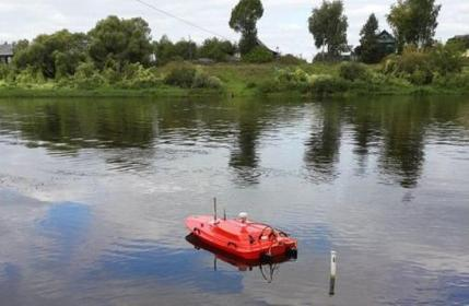 Oceanscience Z-Boat® 1800 Survey Boat Fleet Arrives in Russia. | Ocean Science | Scoop.it