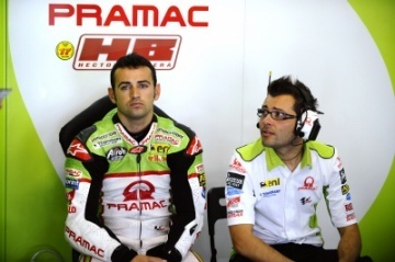Hector Barbera planning CRT MotoGP move | MotoGP News | Sep 2012 | Crash.Net | Ductalk | Scoop.it