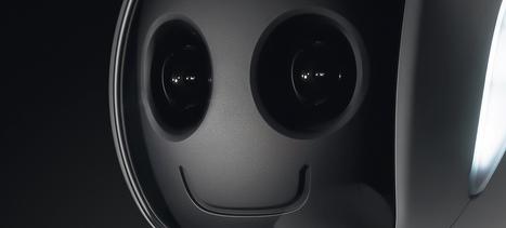 Honda's Asimo Robot Gets a Little Bit Better, a Whole Lot Creepier | bioniQ | Scoop.it