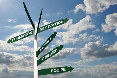 Organiser un teambuilding: Réflexions & checklist indispensable! - myLodgEvent.com | Au cœur de l'Evénementiel | Scoop.it