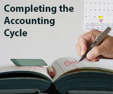Completing the Accounting Cycle Online Course | Accounting Education & Training | Scoop.it