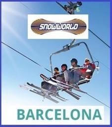 Esquiar en la Zona Franca ¿es imprescindible?   Energia   Scoop.it