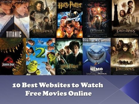 watch free movies online without downloading anythin | Techfabia | Scoop.it