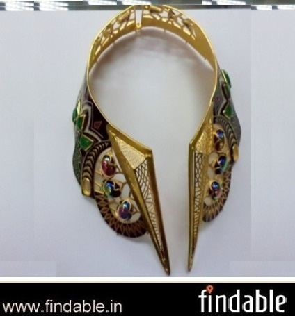 Buy Jewelled Collar | Fashion Accessories | Scoop.it