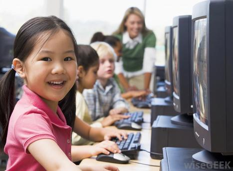 Role of USA Government in Online School Education   Online Curriculum   Scoop.it
