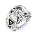 Sterling Silver Masonic Rings for Sale | Buy Stainless Steel Masonic Rings | Scoop.it