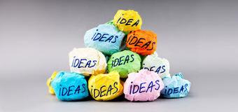 La técnica Tormenta de Ideas: ¿Cómo aplicarla para potenciar la creatividad? | Psycal | Scoop.it