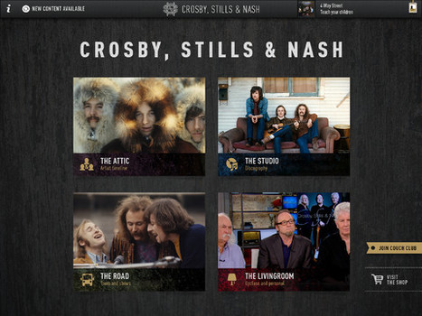 CSN Offers 'First' Way to Subscribe to an Artist Through iTunes | Music business | Scoop.it