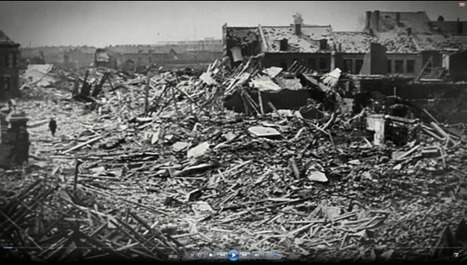 Bully-les-Mines: «Du fond de la mine au fond de la tranchée», des images rares et un plaidoyer pour la paix | Nos Racines | Scoop.it