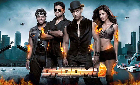 D3 Dhoom 3 Box Office Collection Prediction | D3 boxoffice Collection | ladki patane ke tarike tips | Scoop.it