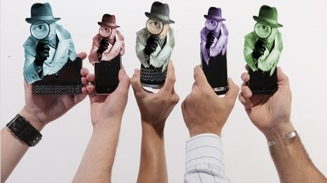 12 Amazing Tips For Choosing A Cell Phone Spying Software! | | Cell Phone Spy | Scoop.it