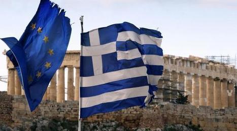 Pourquoi la France est bien plus proche d'une chute à la grecque ... - Atlantico.fr | Métier Finance | Scoop.it