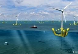La Bretagne, futur leader mondial des énergies marines renouvelables ? | Invest in Bretagne | Scoop.it