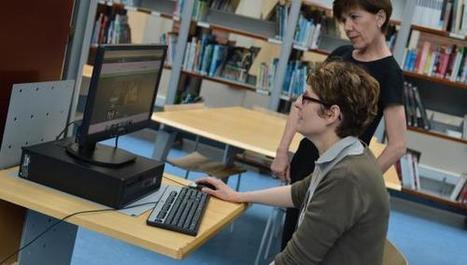 De la vidéo à la demande, à la bibliothèque de Valenciennes | Revue de presse | Scoop.it