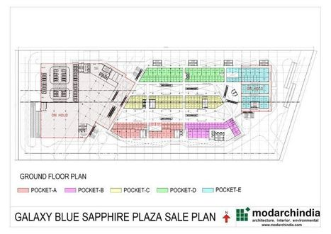 Galaxy Blue Sapphire Plaza, Shop and office Space in Noida Extension   Real Estate   Scoop.it